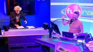 Bruno dans la radio - L'intégrale du 16 septembre