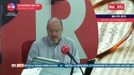 La matinale Bel RTL : Attention à bien gérer les congés qui vous restent !!!