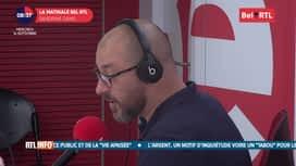 La matinale Bel RTL : Quizz qui s'passe du 16/09