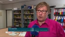 RTL INFO 13H : 42 % d'offres d'emploi en moins à cause de la pandémie de coronavir...
