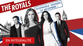 The Royals en replay
