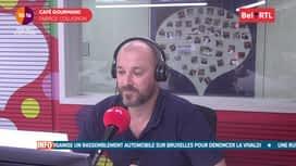 Café gourmand : Le meilleur de la radio du 16/09