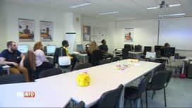 RTL INFO 19H : 42 % d'offres d'emploi en moins à cause de la pandémie de coronavir...