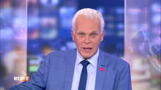 RTL INFO 19H : RTL INFO 19 heures (16/09/20)