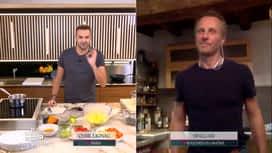 Tous en cuisine : Tous en cuisine (16/09)
