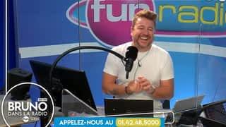 Bruno dans la radio - L'intégrale du 17 septembre