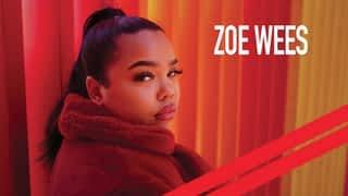 Zoe Wees en live et en interview dans #LeDriveRTL2  (16/09/20)