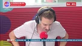 La matinale Bel RTL : Il y a 34 ans sortait en France Top Gun