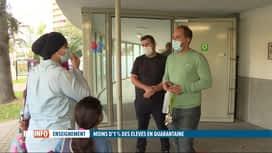 RTL INFO 13H : Fermeture des écoles : les parents démunis sans les congés corona