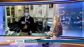 RTL INFO 13H : Le gouvernement Wilmès va-t-il tomber ou être prolongé ce jeudi ?