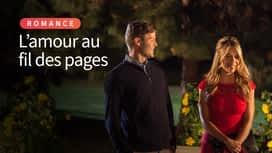 L'amour au fil des pages en replay