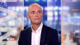 RTL INFO 19H : Coronavirus dans les écoles : l'avis du Dr Stéphane Moniotte