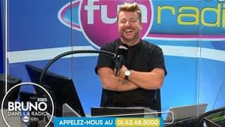 Bruno dans la radio - L'intégrale du 18 septembre