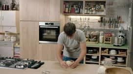 Loïc, fou de cuisine : Babka au chocolat