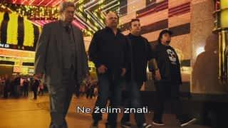 Zalagaonica : Epizoda 8 / Sezona 17