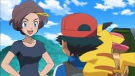 Pokemon : S18E05 Une course vers l'avenir !