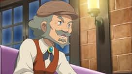 Pokemon : S18E02 Quand Sombre affronte Etincelant !