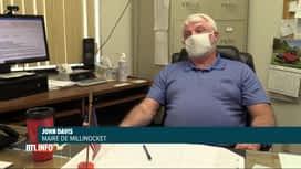 RTL INFO 13H : Coronavirus: 177 contaminés dans le Maine après un mariage