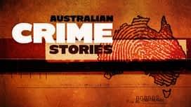 Australian Crime Stories en replay