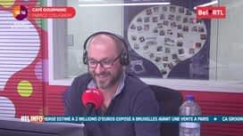 Café gourmand : Le meilleur de la radio du 18/09