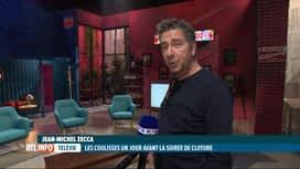RTL INFO 19H : Le 32e Télévie se prépare, au coeur d'RTL House
