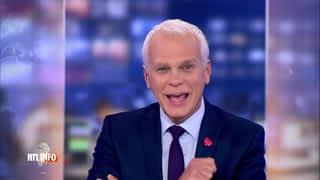RTL INFO 19H : RTL INFO 19 heures (18/09/20)