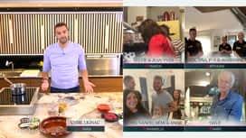 Tous en cuisine : Tous en cuisine (18/09)