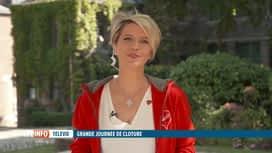 RTL INFO 13H : 32e Télévie: Sabrina Jacobs est en direct du centre de promesse de ...