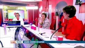 RTL INFO 13H : 32e Télévie: un million d'euros lors de la vente des disques d'or s...