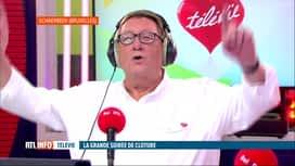 RTL INFO 19H : 32e Télévie: la vente des Dsques d'Or a rapporté un million d'euros !