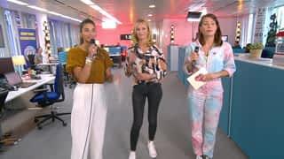 Les amis du Télévie : Les amis du Télévie (partie 5)