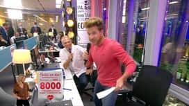 La grande soirée du Télévie : Jacques, le dinosaure de RTL TVI