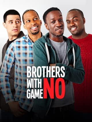 Brothers with no game