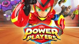 Power Players en replay