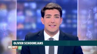RTL INFO 13H : RTL INFO 13 heures (21/09/20)
