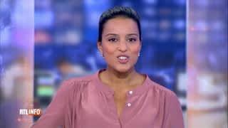 RTL INFO 13H : RTL INFO 13 heures (20/09/20)