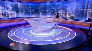 RTL INFO 19H : RTL INFO 19 heures (20/09/20)