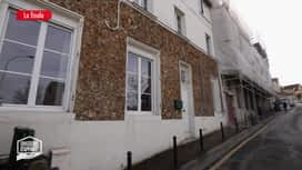 Chasseurs d'appart : Paris ou banlieue - Appart ou maison 5/5 : Delphine - Chantal - Sarah