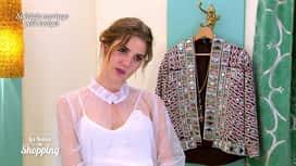 Les reines du shopping : Claire
