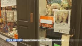 Coûte que coûte : Les magasins traditionnels