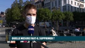 RTL INFO 13H : Les attentes sont nombreuses à la veille d'un conseil national de s...