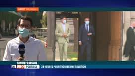 RTL INFO 13H : Les 2 préformateurs n'ont plus que 24 heures pour trouver une solution