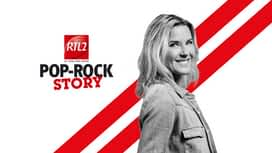 RTL2 Pop-Rock Story en replay
