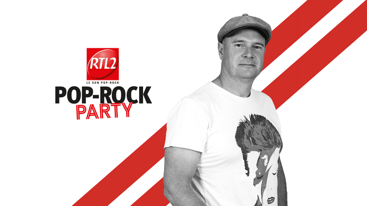 RTL2 Pop-Rock Party