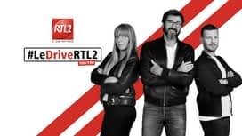 #LeDriveRTL2 en replay