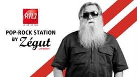 RTL2 Pop-Rock Station en replay