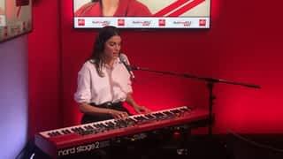 Charlotte Cardin dans #LeDriveRTL2 (23/09/20)