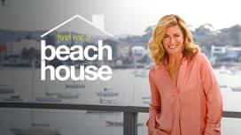 Find Me a Beach House (Une maison les pieds dans l'eau) en replay