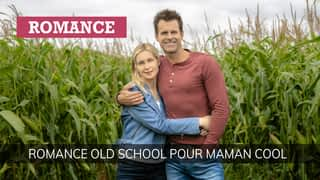 Romance old school pour maman cool