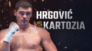 Boks: Filip Hrgović vs. Alexandre Kartozia